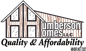 Humberson Homes LLC - Quality and Affordability